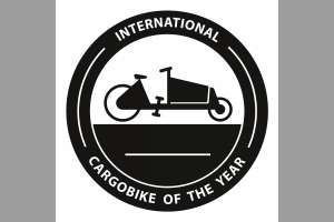 Neuer Award: Schwestermagazin LOGISTRA launcht INTERNATIONAL CARGOBIKE OF THE YEAR. | Foto: HUSS-VERLAG
