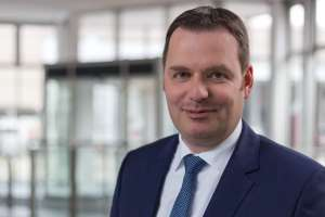 Jochen Schmitz, Leiter International Fleet bei der Volkswagen Financial Services AG. | Foto: VW Financial Services