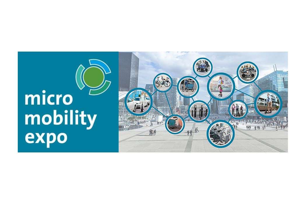micromobility expo 2019