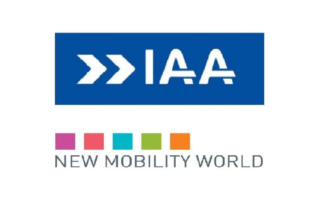 IAA und New Mobility World