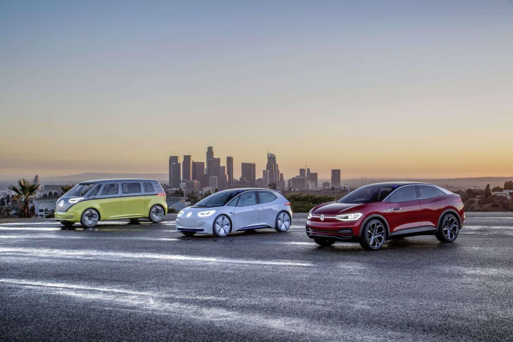 Modellbau Verbrenner Starten ~ Volkswagen startet in die letzte verbrennerproduktion