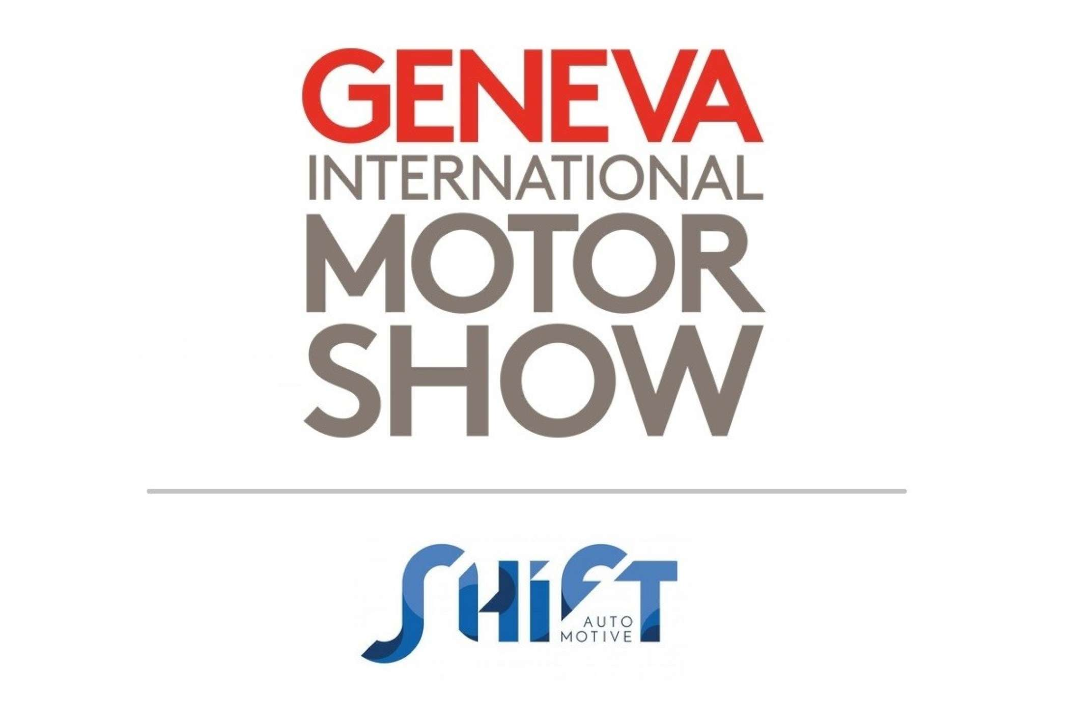 Genfer Autosalon / Shift AUTOMOTIVE