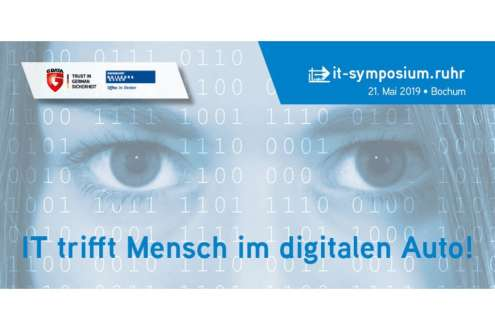 IT-Symposium Ruhr 2019