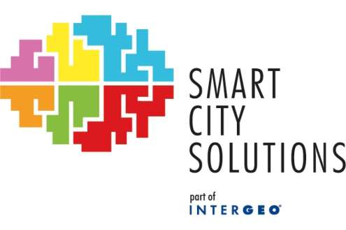 SMART CITY SOLUTIONS part of INTERGEO
