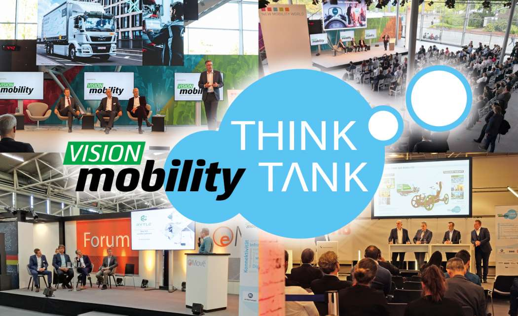 VISION mobility THINK TANK