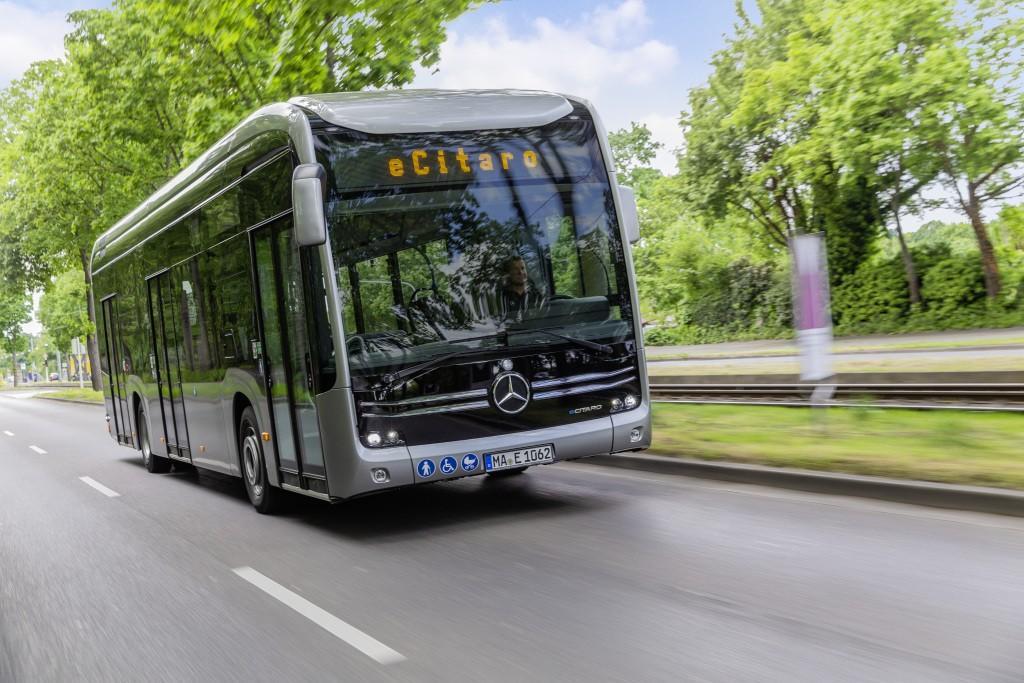 Mercedes Benz Nachrichten