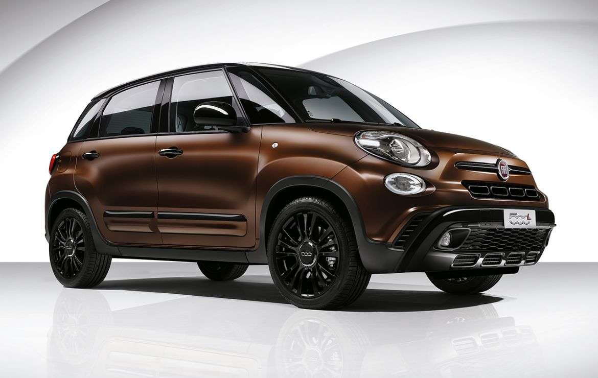 2021 Fiat 500L Specs and Review