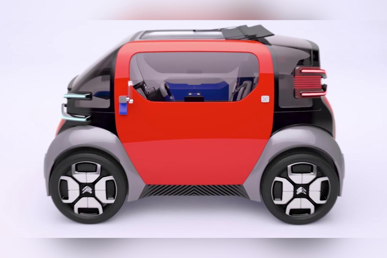iaa 2017 renault vereint auto und haus elektromobilit t. Black Bedroom Furniture Sets. Home Design Ideas